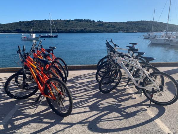 rent a bike premantura