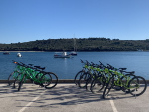 Rent a Bicycle in Medulin
