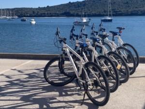 Bike Rent Premantura